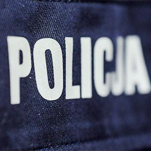 Mieszkaniec Jastrzębia zatrzymany przez policję