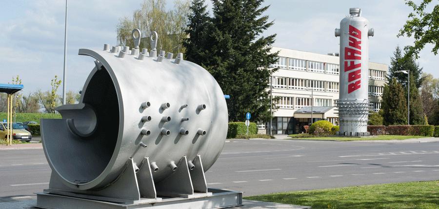 Tauron zapłaci Rafako za budowę instalacji odsiarczania spalin