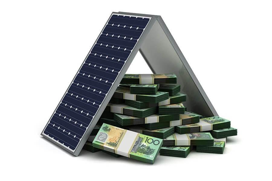 Panele PV czyli duża oszczędność finansowa