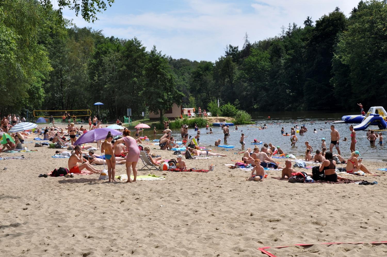 Na otwarcie Balatonu trzeba będzie poczekać do 25 czerwca (fot. arch. Nowiny.pl).