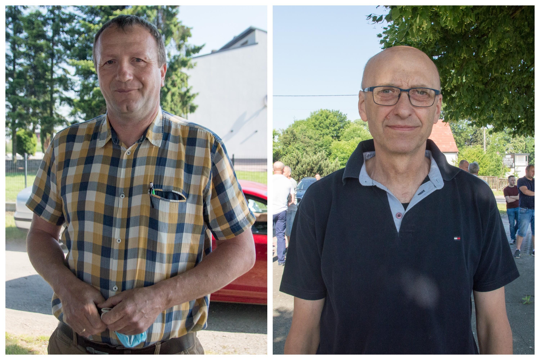 Krystian Kretek z Krzanowic i Henryk Fichna z Krzyżanowic, tak jak pozostali rolnicy indywidualni z powiatu raciborskiego, mają ten sam problem - brak dostępu do gruntów. To główna przeszkoda, która uniemożliwia im rozwój gospodarstw.